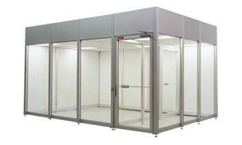 Hardware Cleanrooms